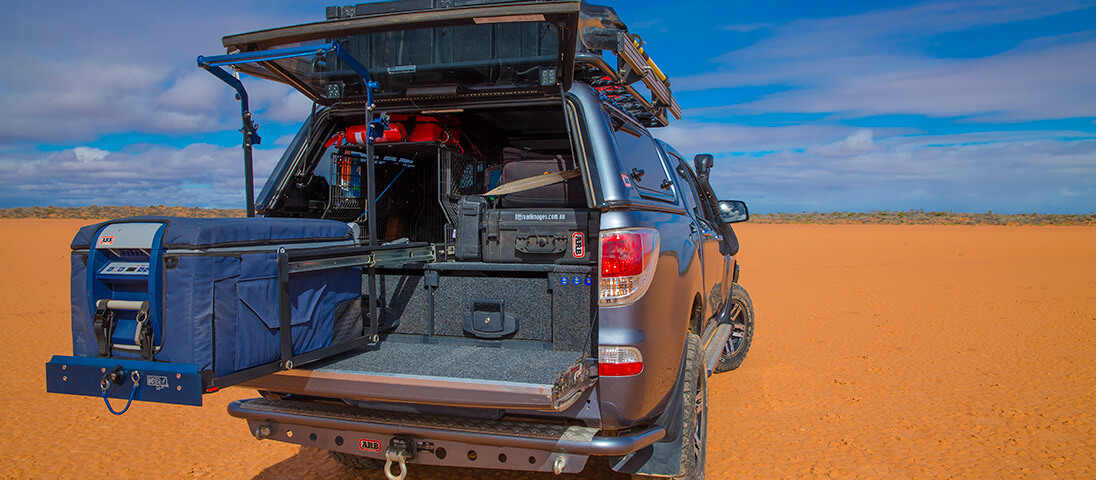 Subaru Outback Off Road >> ARB 4×4 Accessories   Fridge Freezers Archives - ARB 4x4 Accessories