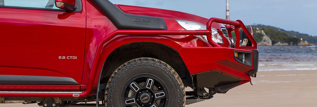 Arb 4 215 4 Accessories Holden Colorado 2012 2016 Arb
