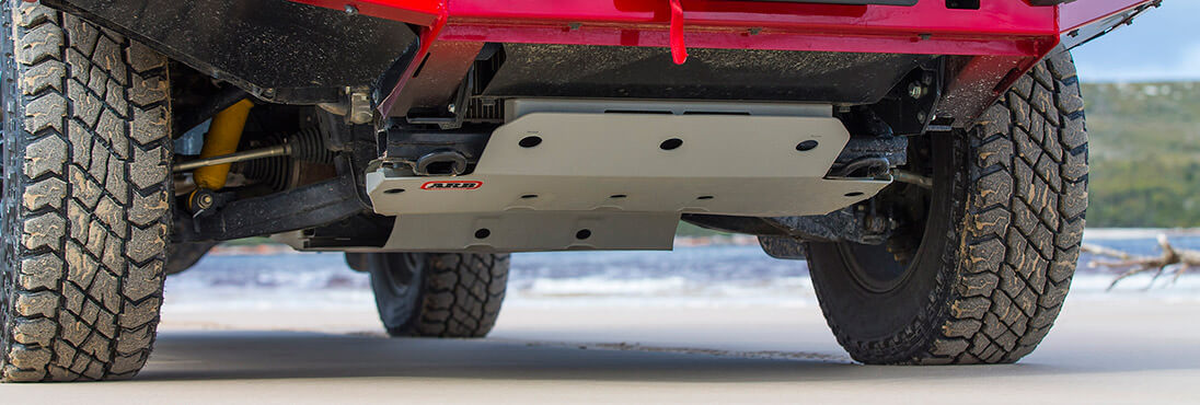 arb roof rack fitting instructions