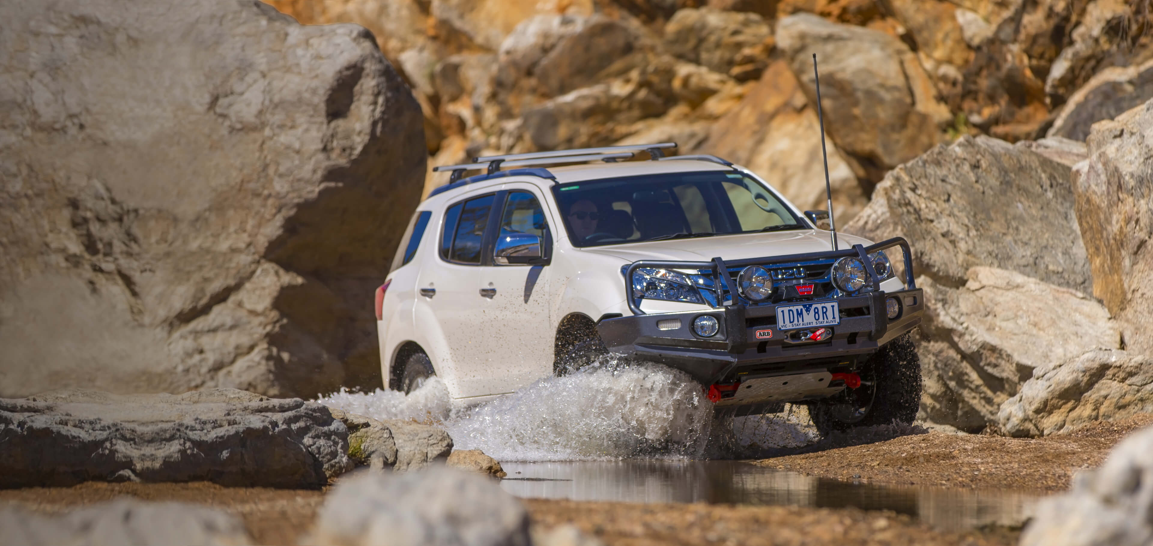 ARB 4×4 Accessories   Under Vehicle Protection - ARB 4x4 ...