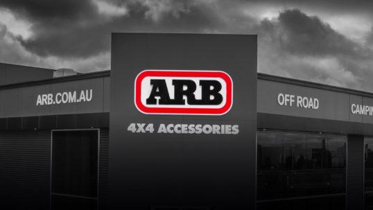 ARB 4×4 Accessories | ARB Wentworthville - ARB 4x4 Accessories