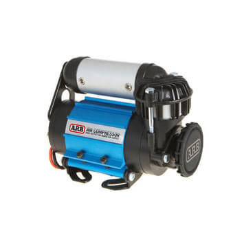 Vehicle Mounted Compressors