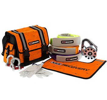 ARB RK9 Premium Recovery Kit