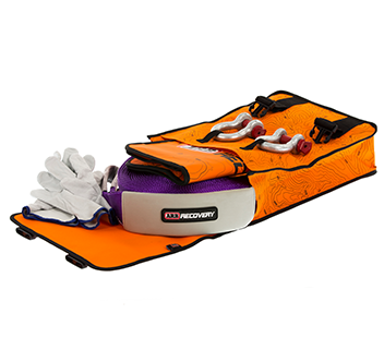 Compact Recovery Bag