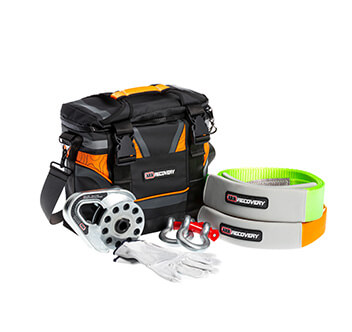ARB RK11A Essentials Recovery Kit