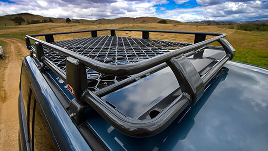 2014 Tacoma Roof Rack >> ARB 4×4 Accessories | Roof Racks & Roof Bars - ARB 4x4 Accessories