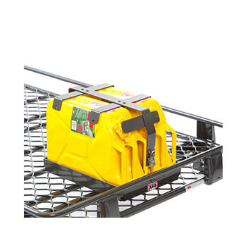 Roof Rack Jerry Can Holder