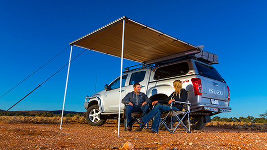 Arb 4 215 4 Accessories Shade And Shelter Arb 4x4 Accessories