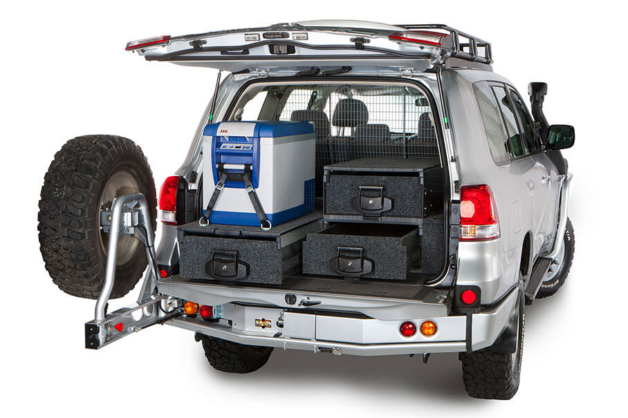Arb 4 215 4 Accessories Drawers Amp Cargo Barriers Arb 4x4