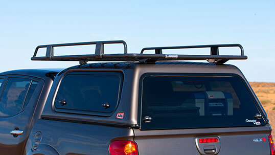 Arb Roof Rack Vs Touring Rack