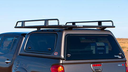 Arb 4 Accessories Roof Racks Bars 4x4 & arb canopy rack | Cosmecol
