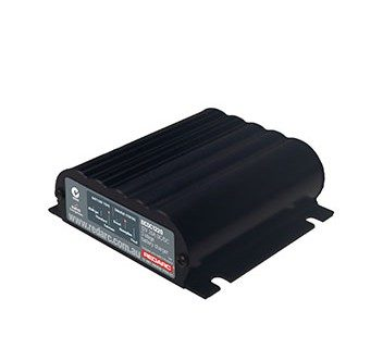 BCDC In-Vehicle Charger