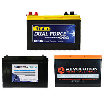 Batteries and Battery Systems