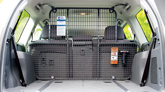 Arb 4 215 4 Accessories Cargo Barriers Amp Rack Dividers Arb