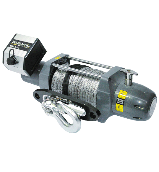 Bushranger Seal95th: Bushranger Winch Wiring Diagram At Gundyle.co