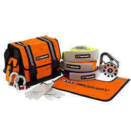 Recovery Kits & Bags