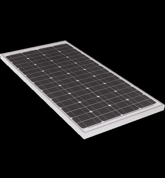 Monocrystalline Panels
