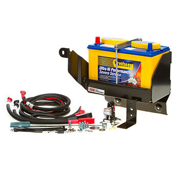 Auxiliary Battery Kits