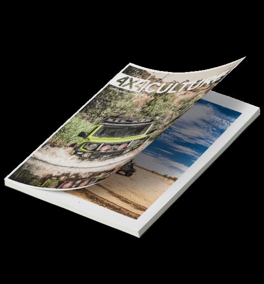 ARB 4X4 Culture Magazine