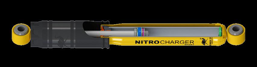 Resultado de imagem para nitrocharger sport shock absorbers