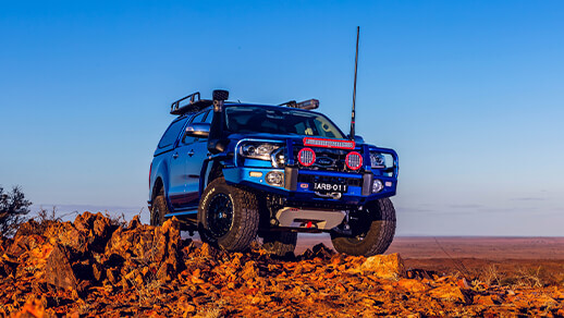 Wallpapers - ARB 4x4 Accessories