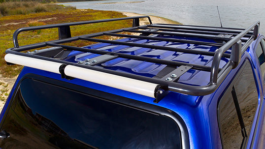 Arb 4 Accessories Roof Racks 4x4 & hilux arb roof rack | Cosmecol