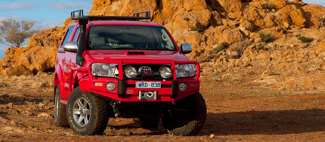 Arb 4 215 4 Accessories Frontal Protection Arb 4x4 Accessories