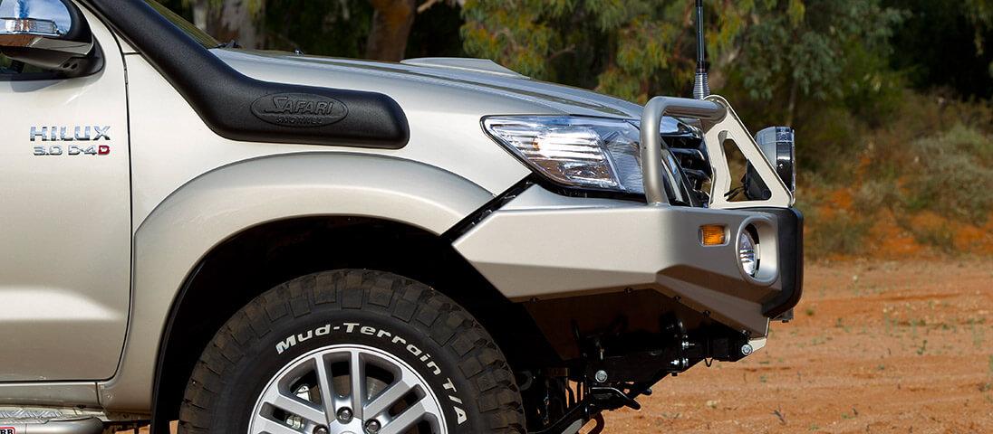 Toyota 2015 Models >> ARB 4×4 Accessories | Bull Bars - ARB 4x4 Accessories