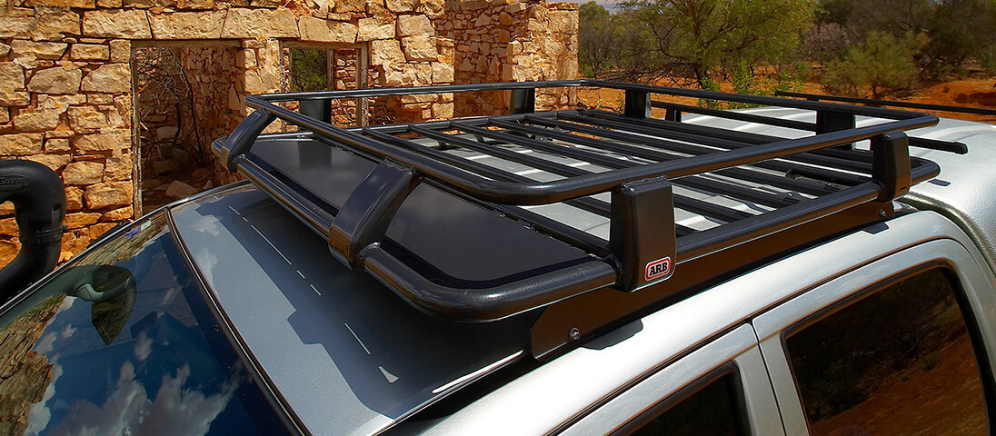 Arb 4 215 4 Accessories Roof Racks Arb 4x4 Accessories