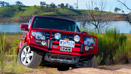 ARB 4×4 Accessories | Wallpapers - ARB 4x4 Accessories