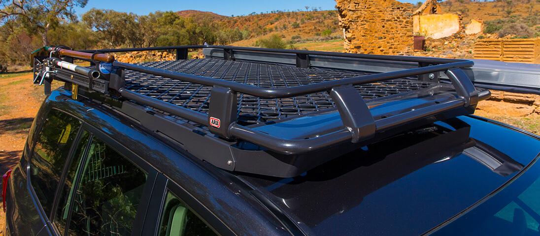 Arb 4 215 4 Accessories Toyota Landcruiser Roof Racks 200