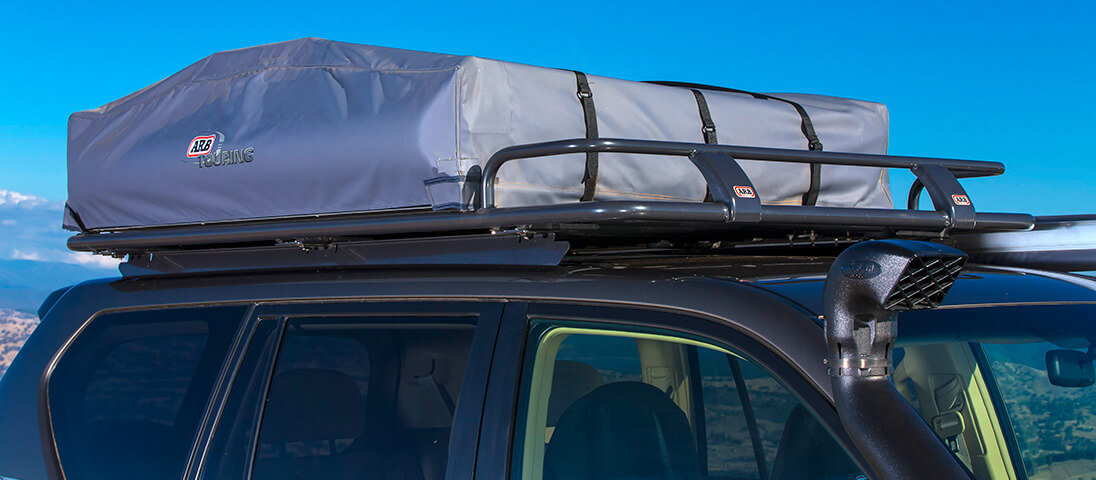 Arb 4 215 4 Accessories Roof Racks Toyota Landcruiser 100
