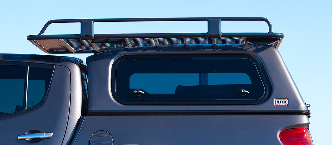 Arb 4 215 4 Accessories Mitsubishi Triton Mn Canopies Arb
