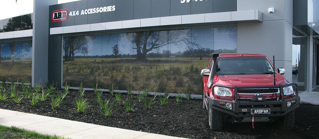ARB Reaches 50 Store Milestone