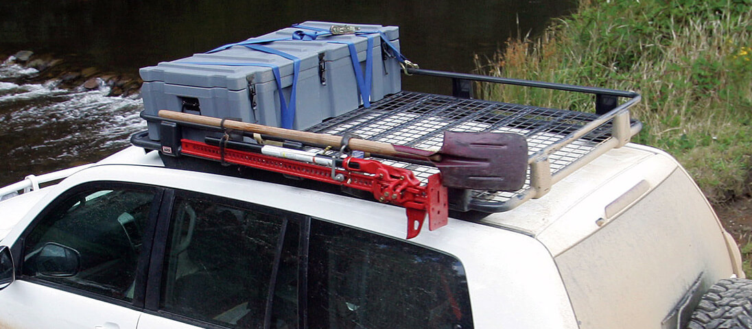 Arb 4 215 4 Accessories Roof Racks Toyota Landcruiser Prado
