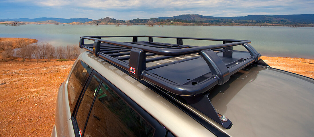 Arb 4 215 4 Accessories Roof Racks Mitsubishi Challenger