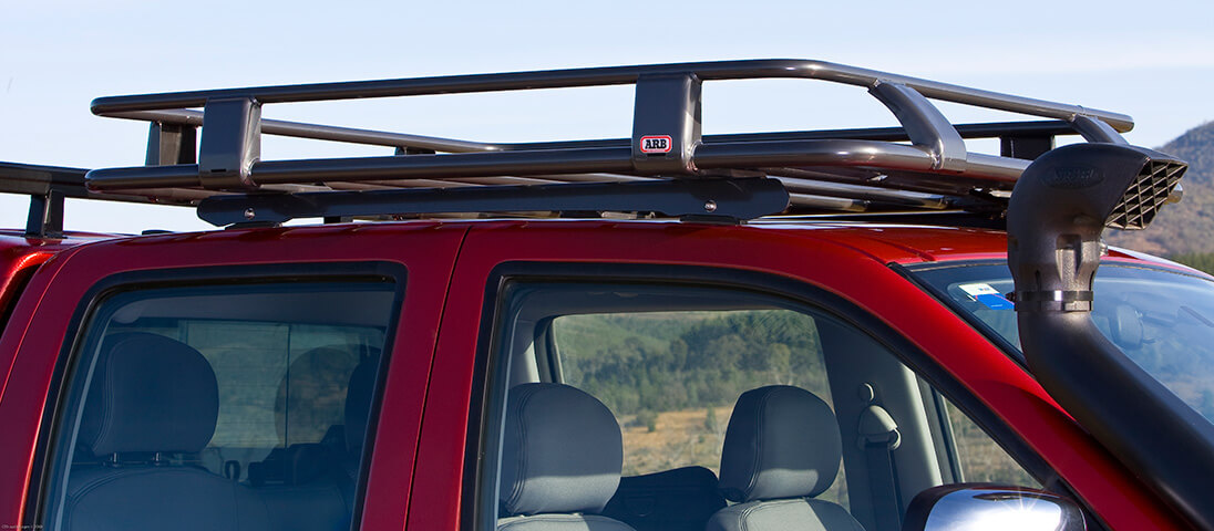 Arb 4 215 4 Accessories Roof Racks Holden Colorado 2008 2012