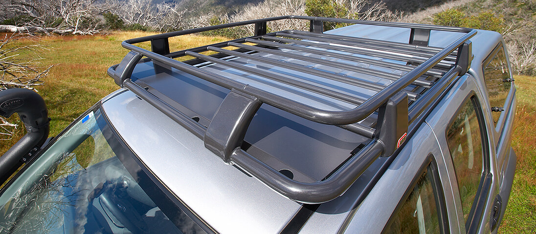 Arb 4 215 4 Accessories Roof Racks Holden Rodeo 2003 2007