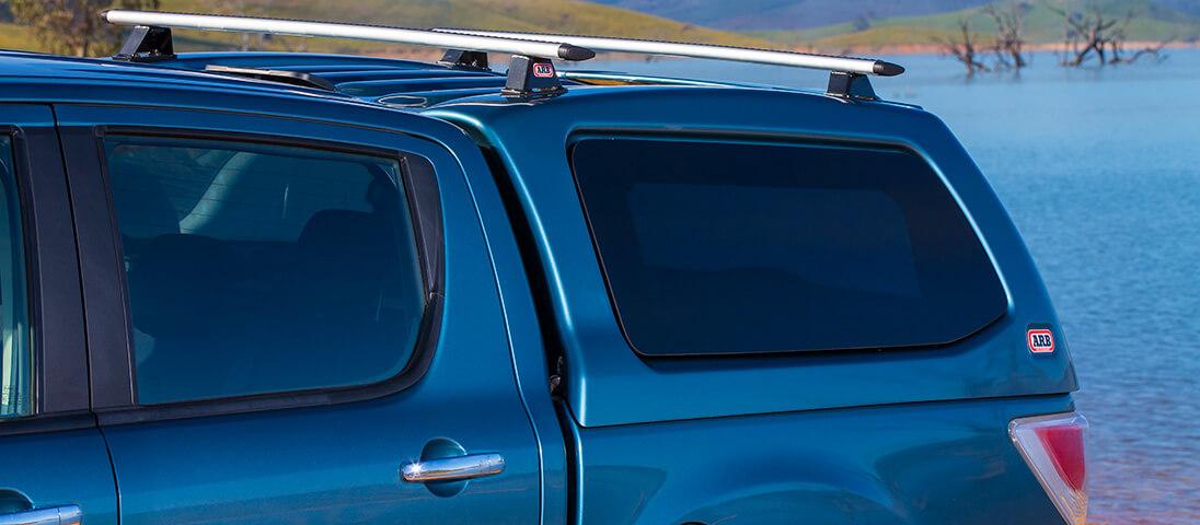 Arb 4 215 4 Accessories Mazda Bt 50 2011 2015 Canopy Arb