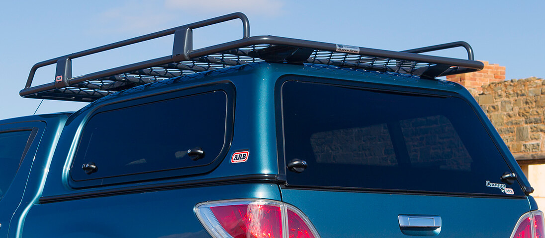 Arb 4 215 4 Accessories Mazda Bt 50 2011 2015 Canopies Arb