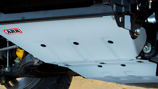 ARB 4×4 Accessories | Under Vehicle Protection - ARB 4x4 ...