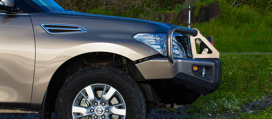 ARB 4×4 Accessories | Frontal Protection - ARB 4x4 Accessories