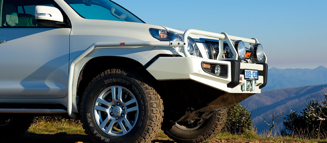 Arb 44 accessories frontal protection arb 4x4 accessories deluxe bull bars aloadofball Image collections