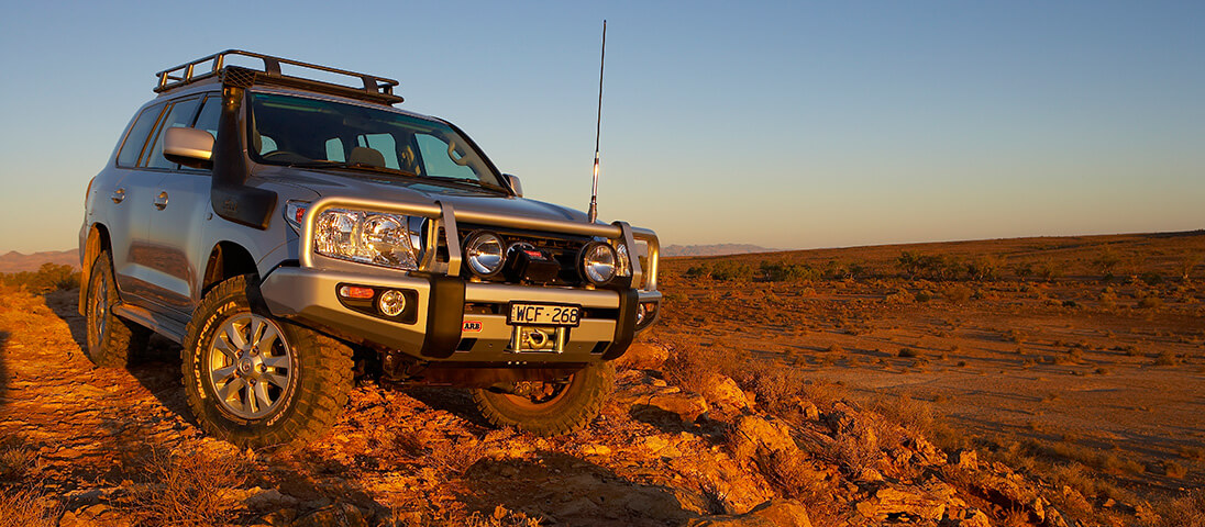 Long Distance Towing >> ARB 4×4 Accessories | Old Man Emu 4X4 Suspension - ARB 4x4 Accessories