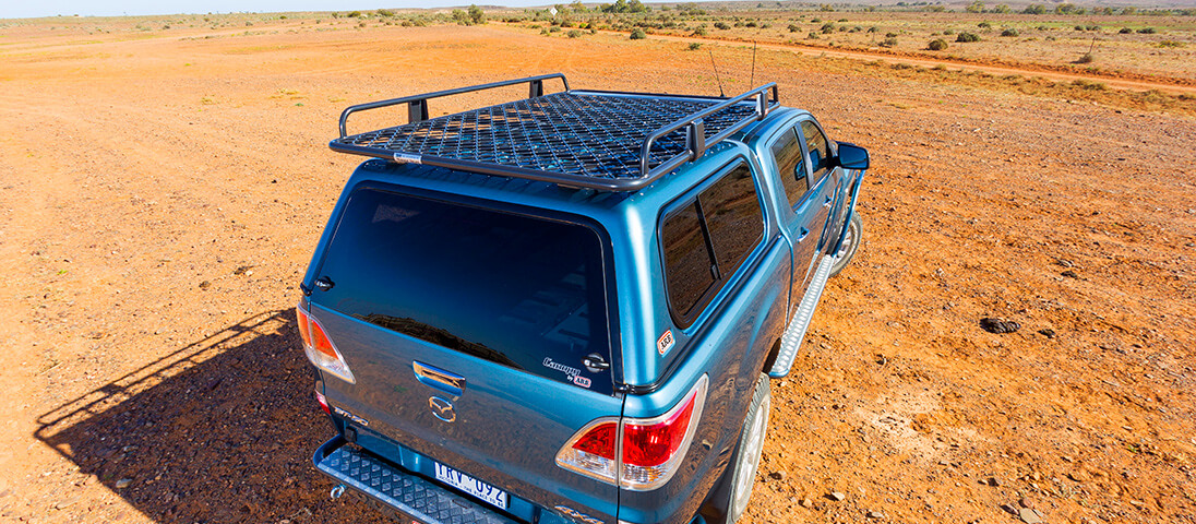 ARB 4×4 Accessories | Roof Racks - ARB 4x4 Accessories