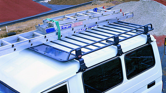 Arb 4 215 4 Accessories Roof Racks Toyota Landcruiser Prado
