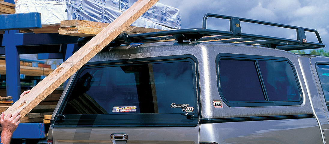 arb high roof canopy hilux pdf