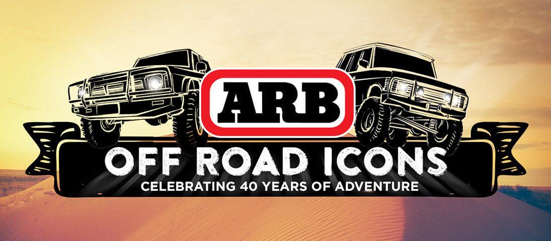 ARB Celebrates 40 Years