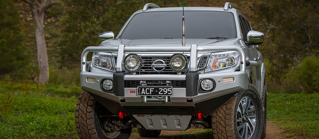 Arb 4 215 4 Accessories Extensive Arb Range For Nissan