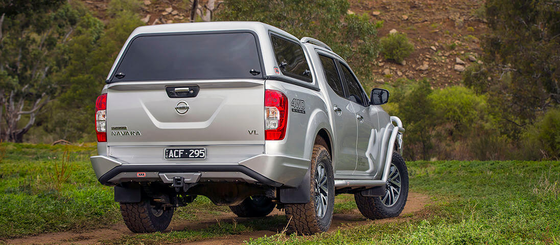 ARB 4×4 Accessories | Tow Bars, Rear Protection & Wheel ...